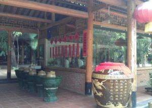 Tiandu Rainforest Resort, Курортные отели  Санья - big - 16