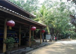 Tiandu Rainforest Resort, Курортные отели  Санья - big - 13