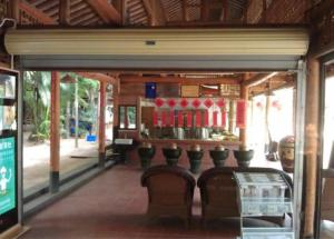 Tiandu Rainforest Resort, Курортные отели  Санья - big - 12