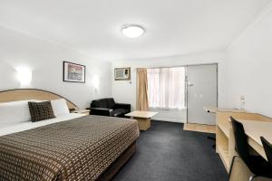Scotty's Motel, Motel  Adelaide - big - 6