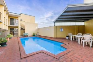 Scotty's Motel, Motel  Adelaide - big - 24