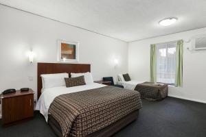 Scotty's Motel, Motel  Adelaide - big - 12