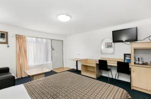 Scotty's Motel, Motel  Adelaide - big - 5