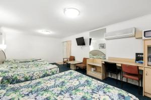 Scotty's Motel, Motel  Adelaide - big - 15