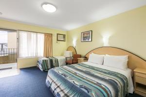 Scotty's Motel, Motel  Adelaide - big - 16