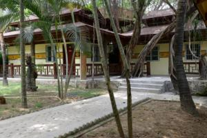 Tiandu Rainforest Resort, Курортные отели  Санья - big - 18