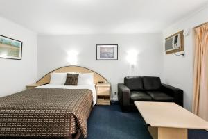 Scotty's Motel, Motel  Adelaide - big - 4