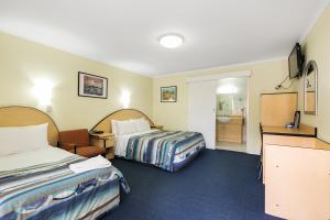 Scotty's Motel, Motel  Adelaide - big - 19