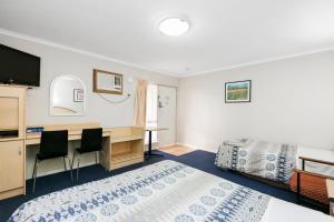 Scotty's Motel, Motel  Adelaide - big - 21