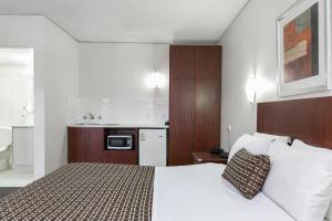 Scotty's Motel, Motel  Adelaide - big - 2