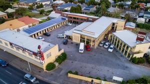 Scotty's Motel, Motel  Adelaide - big - 29