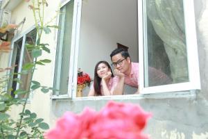 Auberges de jeunesse - Hoa Binh Rose Homestay