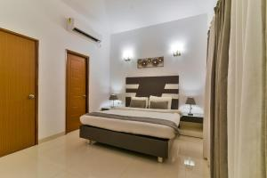 Ekam Villa with Private Pool