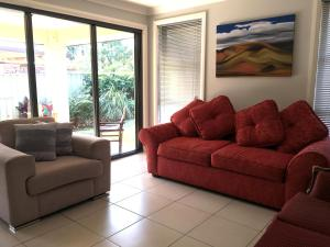 Accommodation in Glenfield