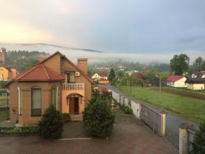Villa Ignatyeva, Villas  Skhidnitsa - big - 85
