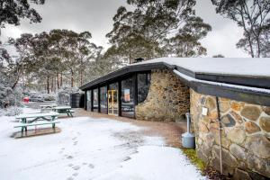 Discovery Parks – Cradle Mountain - Cradle Mountain