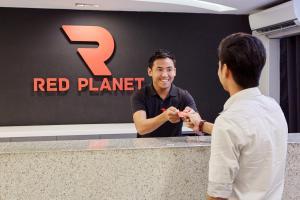 Red Planet Manila Mabini, Hotely  Manila - big - 8