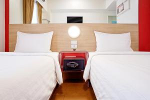 Red Planet Manila Mabini, Hotely  Manila - big - 21