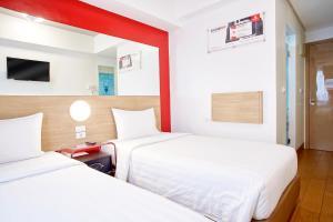 Red Planet Manila Mabini, Hotely  Manila - big - 30