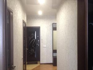 Apartment on 5 Novoremeslennaya - Krasnyy Oktyabr'
