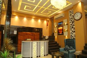Hotel Golden Dreams, Hotel - Amritsar