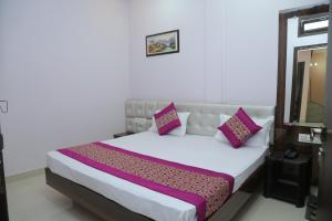 Hotel Golden Dreams, Hotel  Amritsar - big - 20