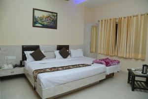 Hotel Golden Dreams, Hotel  Amritsar - big - 21