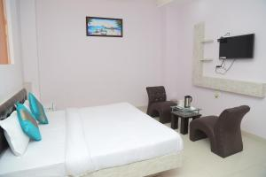 Hotel Golden Dreams, Hotel  Amritsar - big - 23