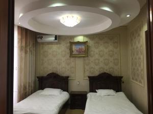 Hotel KARAVAN, Szállodák  Urganch - big - 27