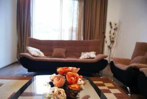 shartava 1, Appartamenti  Tbilisi - big - 23