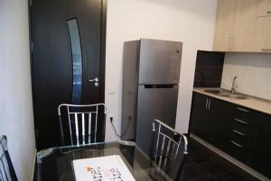 shartava 1, Appartamenti  Tbilisi - big - 21