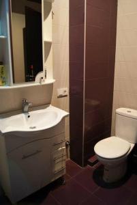 shartava 1, Appartamenti  Tbilisi - big - 19