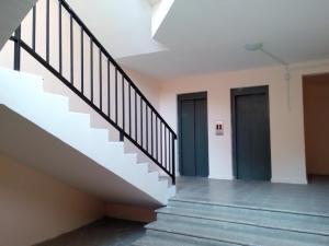 shartava 1, Апартаменты  Тбилиси - big - 23