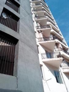 shartava 1, Апартаменты  Тбилиси - big - 26