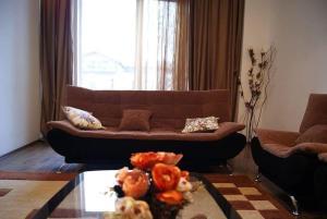 shartava 1, Апартаменты  Тбилиси - big - 27