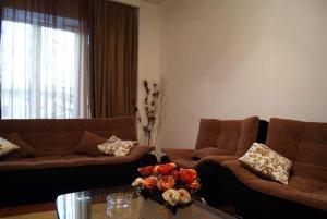 shartava 1, Апартаменты  Тбилиси - big - 30