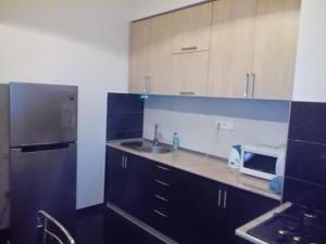 shartava 1, Апартаменты  Тбилиси - big - 33
