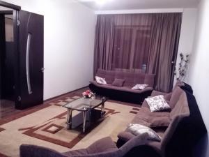 shartava 1, Апартаменты  Тбилиси - big - 36