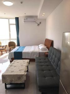 Weihai Emily's Holiday Apartment, Апартаменты  Вэйхай - big - 14