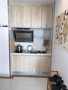 Weihai Emily's Holiday Apartment, Апартаменты  Вэйхай - big - 16
