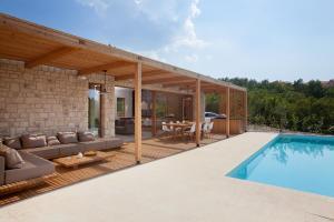 Design Villa Olea - Krk
