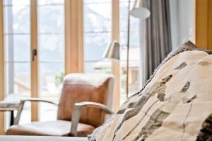 Apartment Fortuna 3.5 - Griwarent AG - Hotel - Grindelwald