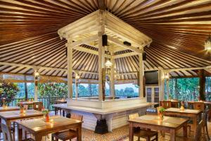 Jambuluwuk Resort Ciawi, Üdülőtelepek  Bogor - big - 49