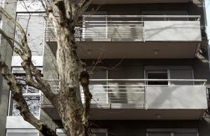 Color Botánico, Apartments  Buenos Aires - big - 114