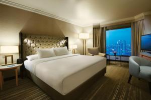 Ankara HiltonSA - Hotel - Ankara