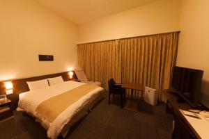 Dormy Inn Kanazawa Natural Hot Spring, Hotels  Kanazawa - big - 34