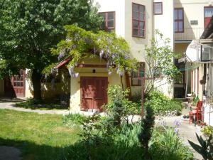 Old town, 7621 Pécs
