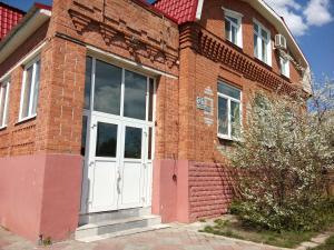 Загородный дом 2 этажа - Preobrazhenskoye