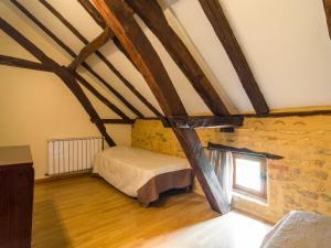 Maison De Vacances - Blanquefort-Sur-Briolance 1, Nyaralók  Saint-Cernin-de-l'Herm - big - 4