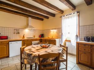 Maison De Vacances - Blanquefort-Sur-Briolance 1, Nyaralók  Saint-Cernin-de-l'Herm - big - 31